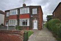 semi detached property in To Let,24, Grange Avenue...