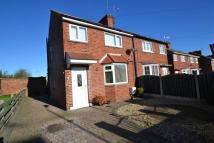 2 bed semi detached property to rent in To Let,47...