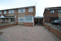 semi detached home to rent in To Let,3...