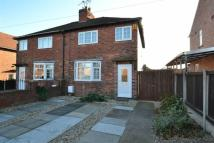 2 bedroom semi detached property for sale in 38, King Edward Road...