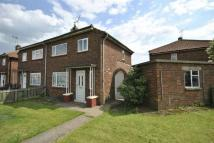 To Let semi detached property to rent