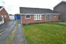 Semi-Detached Bungalow in 20, Everetts Close...