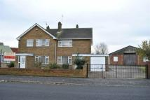 5 bed Detached home in Fairville, Grange Road...
