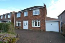 3 bed Detached house for sale in 21, Park Avenue...