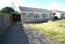 2 bedroom Semi-Detached Bungalow in 1, Westfield Close...