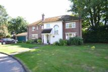 5 bedroom Detached house in To Let 2, Leeming Court...