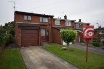 3 bed Terraced house in 1, The Croft, Conisbrough
