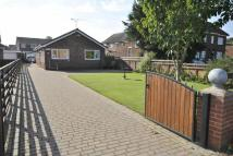 Detached Bungalow in 30, Station Road...