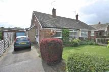 Semi-Detached Bungalow for sale in 64, Wong Lane, Tickhill
