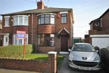 3 bed semi detached property to rent in To Let 131...
