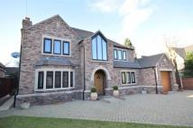 4 bed Detached property in 1a, Warnington Drive...