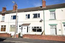 Terraced house for sale in 4, Station Road, Norton