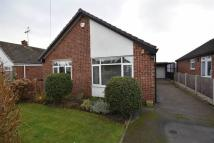 3 bed Detached Bungalow in 59, St Marys Crescent...