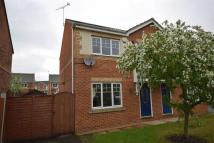 semi detached property in To Let 9, Cusworth Grove...