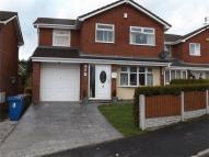 3 bedroom Detached home in Northcroft, WIGAN...
