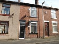 Terraced house in Phillips Street, LEIGH...