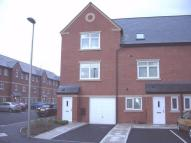 Town House for sale in Pendle Court, LEIGH...