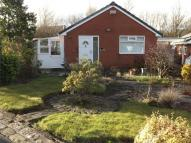 2 bed Detached Bungalow in Peelwood Grove, Atherton...