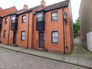 2 bed Terraced house in Neustadt Court, Lincoln...
