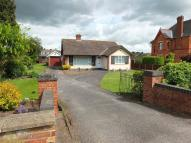 Detached Bungalow for sale in Doddington Road, Lincoln...