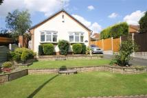 2 bedroom Detached Bungalow for sale in Chatsworth Road...