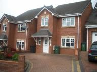 4 bedroom Detached house in High Haden Road...