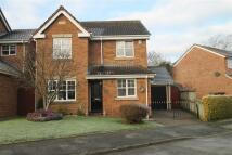 4 bed Detached home for sale in Woodman Close, Halesowen...