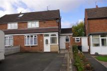Bournes Hill semi detached house for sale
