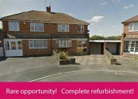 semi detached house to rent in Cherry Orchard Crescent...