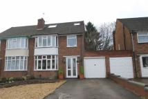 4 bedroom semi detached property for sale in Causey Farm Road...