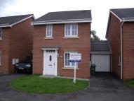 3 bed Detached property to rent in Tinsley Avenue...
