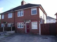 3 bedroom semi detached property in Perry Park Road...