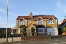 Detached house in Mucklow Hill, Halesowen...