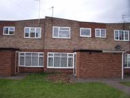 Terraced house in Mossvale Close...