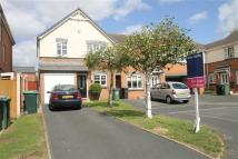 Wesley Close semi detached house to rent