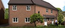 semi detached property in Crystal Gardens...