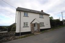 Detached home to rent in Okehampton, Okehampton