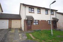 2 bedroom semi detached house in Torrington