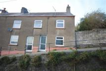 Terraced house in Torrington