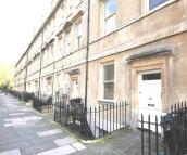 Studio apartment to rent in Paragon, Bath