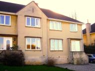 4 bedroom semi detached house to rent in Minster Way, Bath