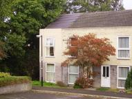 3 bedroom semi detached house to rent in St Mark`s Gardens, Bath