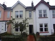 1 bedroom Flat in Heckford Road...