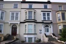 1 bed Flat to rent in Craig y Don Parade...
