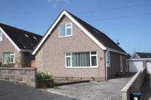 Detached Bungalow in Grange Road, Llanrhos