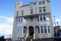 Flat to rent in Seabank Road, Rhos on Sea