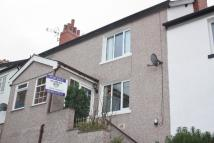 2 bed Terraced property to rent in Bryn Hyfryd Terrace...