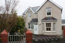 3 bed Detached property in Llanrwst Road, Glan Conwy