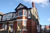 2 bedroom Maisonette in Everard Road, Rhos on Sea