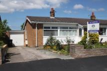 Semi-Detached Bungalow in Glan Conwy